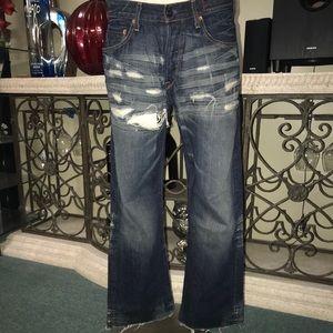 Guess? Men's fashion denim 32x32